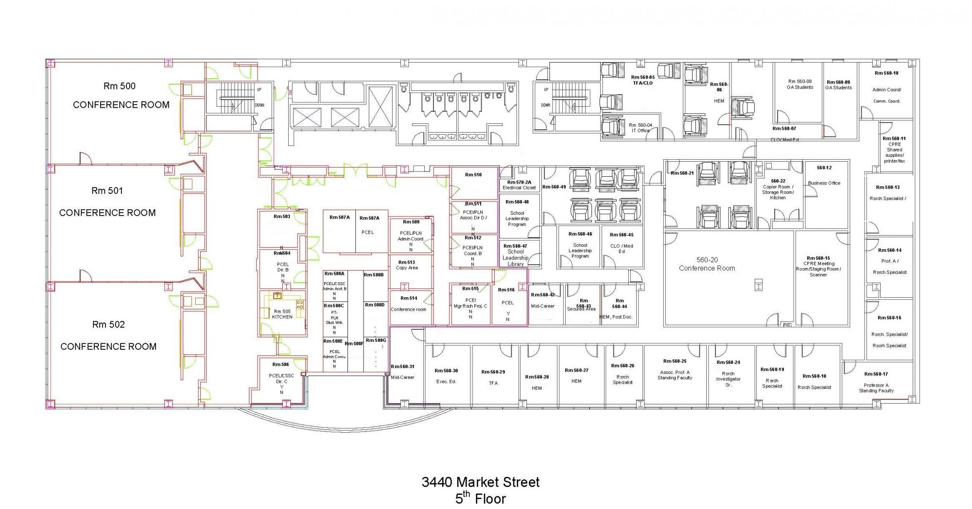 Elementary Classroom Design Standards : Elementary classroom floor plans central park east