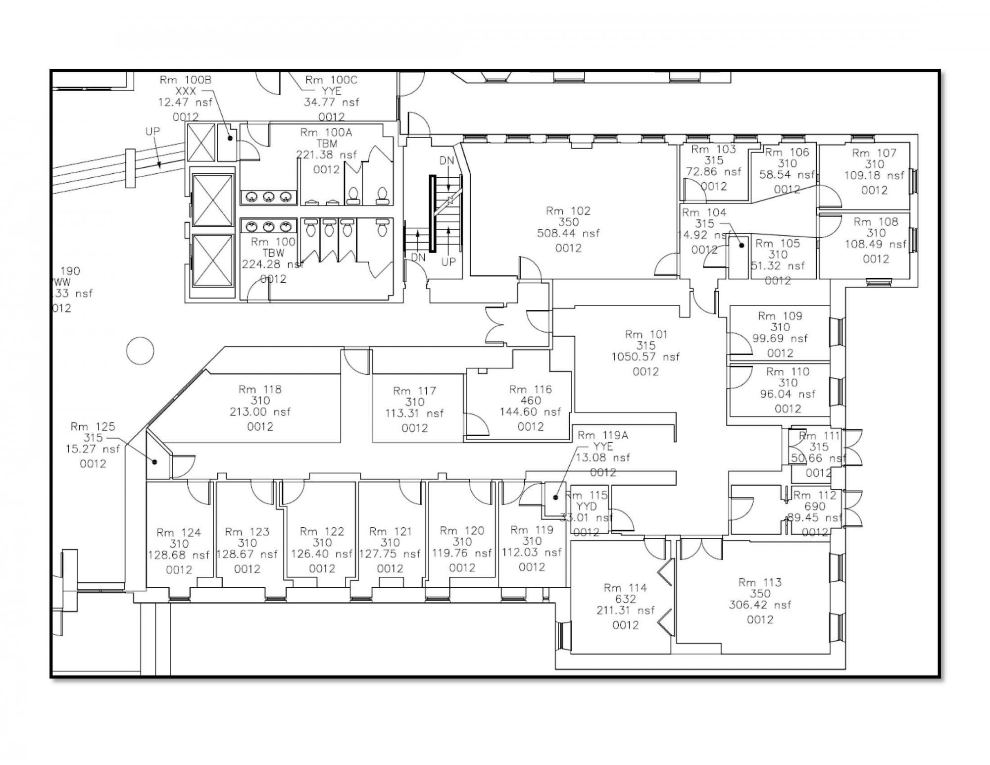 facilities penn gse floorplans classroom details